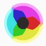RGB Color Wheel (16 colors)