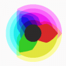 RGB Color Wheel (32 colors)