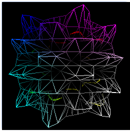 Vertex texture fetch 8