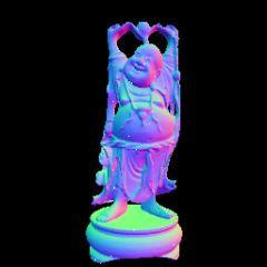 Budda (small)