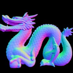 Dragon (small)
