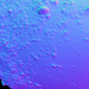 Correct rendering of Itokawa asteroid (correct)